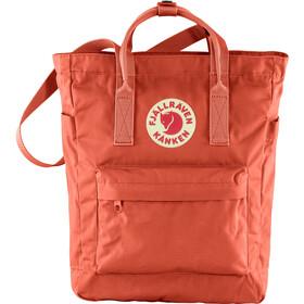 Fjällräven Kånken Tote Bag, rood